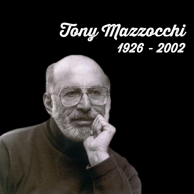 Tony Mazzocchi